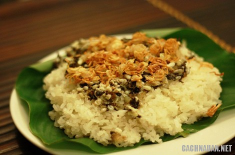 mon an dac san ninh binh 5 - 10 món ngon đặc sản nổi tiếng của Ninh Bình