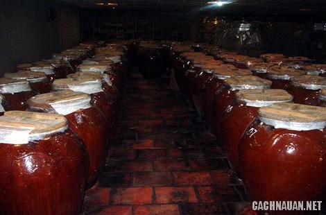 mon an dac san ninh binh 6 - 10 món ngon đặc sản nổi tiếng của Ninh Bình