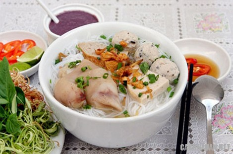 mon an dac san ninh binh 8 - 10 món ngon đặc sản nổi tiếng của Ninh Bình
