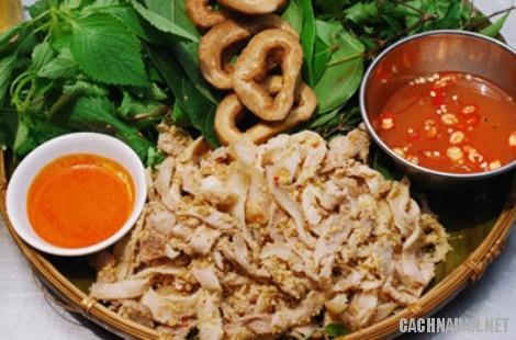 mon an dac san phu tho 1 - 10 món ăn đặc sản nổi tiếng của vùng đất tổ Phú Thọ