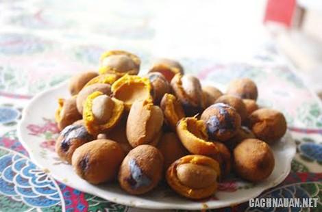 mon an dac san phu tho 6 - 10 món ăn đặc sản nổi tiếng của vùng đất tổ Phú Thọ