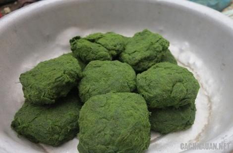 mon an dac san phu tho 7 - 10 món ăn đặc sản nổi tiếng của vùng đất tổ Phú Thọ