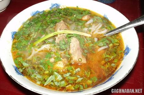 mon an dac san quang nam 10 - 10 món ăn đặc sản nổi tiếng của Quảng Nam