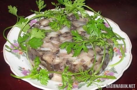 mon an dac san quang nam 4 - 10 món ăn đặc sản nổi tiếng của Quảng Nam