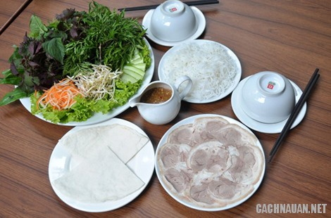 mon an dac san quang nam 5 - 10 món ăn đặc sản nổi tiếng của Quảng Nam
