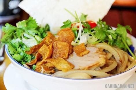 mon an dac san quang nam 7 - 10 món ăn đặc sản nổi tiếng của Quảng Nam