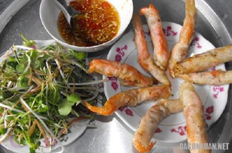 mon an dac san quang nam 9 - 10 món ăn đặc sản nổi tiếng của Quảng Nam