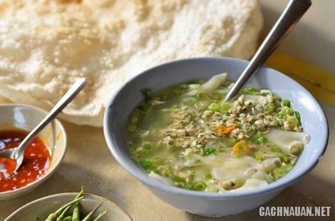 mon an dac san quang ngai 1 - 10 món ăn đặc sản nổi tiếng của tỉnh Quảng Ngãi