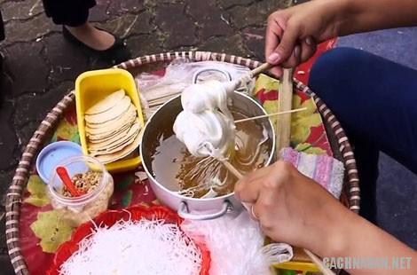 mon an dac san quang ngai 4 - 10 món ăn đặc sản nổi tiếng của tỉnh Quảng Ngãi
