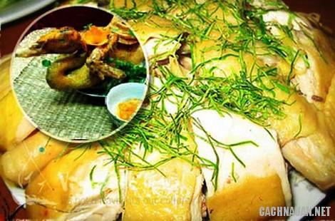 mon an dac san quang ninh 7 - 10 món đặc sản không thể bỏ qua khi du lịch Quảng Ninh