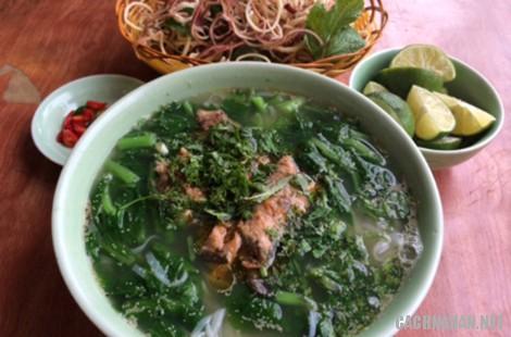 mon an dac san thai binh 1 - 10 món ăn đặc sản nổi tiếng của quê lúa Thái Bình