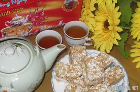 mon an dac san thai binh 10 - 10 món ăn đặc sản nổi tiếng của quê lúa Thái Bình