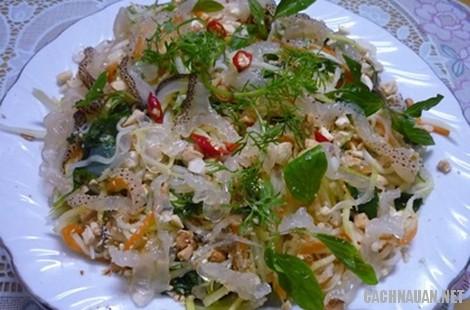 mon an dac san thai binh 6 - 10 món ăn đặc sản nổi tiếng của quê lúa Thái Bình