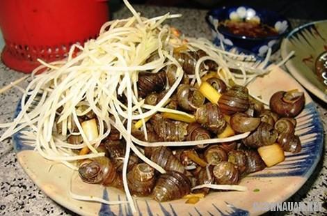 mon an dac san tien giang 2 - 10 món đặc sản ngon nổi tiếng của Tiền Giang
