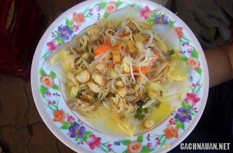 mon an dac san tien giang 8 - 10 món đặc sản ngon nổi tiếng của Tiền Giang