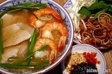 mon an dac san tien giang 9 - 10 món đặc sản ngon nổi tiếng của Tiền Giang