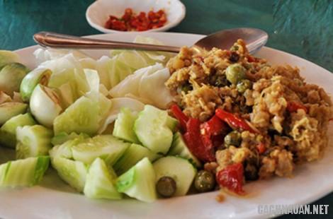 mon an dac san tra vinh 2 - 10 món đặc sản nổi tiếng của tỉnh Trà Vinh