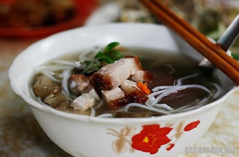 mon an dac san tra vinh 3 - 10 món đặc sản nổi tiếng của tỉnh Trà Vinh