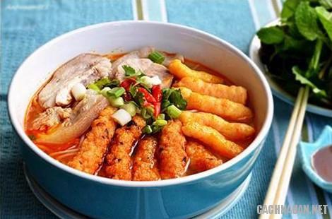 mon an dac san tra vinh 8 - 10 món đặc sản nổi tiếng của tỉnh Trà Vinh