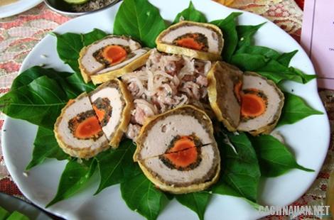 mon an dac san tra vinh 9 - 10 món đặc sản nổi tiếng của tỉnh Trà Vinh