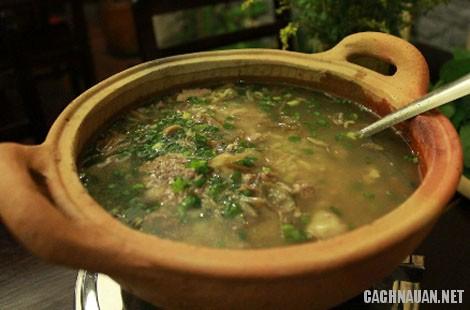 mon ngon dac san ben tre 6 - 10 món đặc sản nổi tiếng của Bến Tre