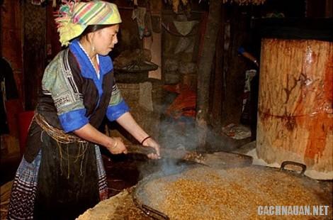 mon ngon dac san ha giang 5 - 10 món đặc sản ngon không nên bỏ qua khi đến Hà Giang