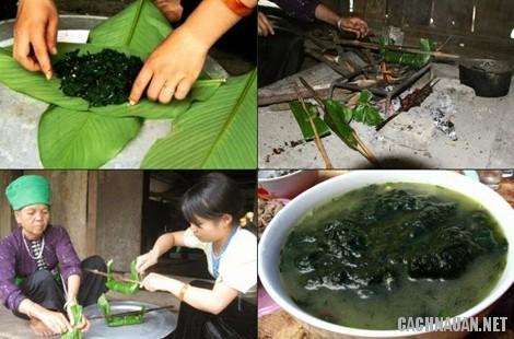 mon ngon dac san ha giang 7 - 10 món đặc sản ngon không nên bỏ qua khi đến Hà Giang