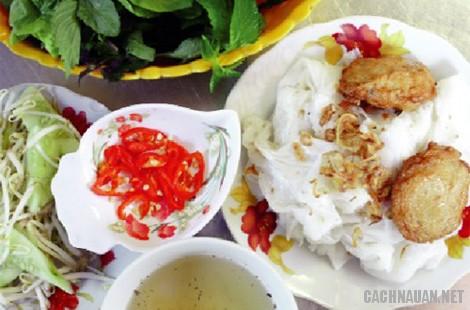 mon ngon dac san hai duong 3 - 10 món ăn đặc sản nổi tiếng của tỉnh Hải Dương