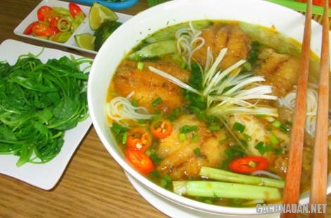 mon ngon dac san hai duong 7 - 10 món ăn đặc sản nổi tiếng của tỉnh Hải Dương