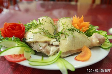 mon ngon dac san hai duong - 10 món ăn đặc sản nổi tiếng của tỉnh Hải Dương