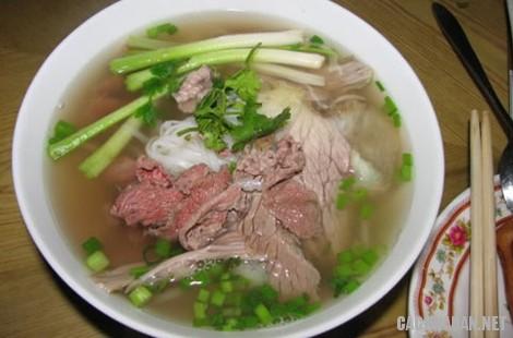 mon ngon dac san nam dinh 1 - 10 món ăn đặc sản nổi tiếng không thể bỏ lỡ khi đến Nam Định