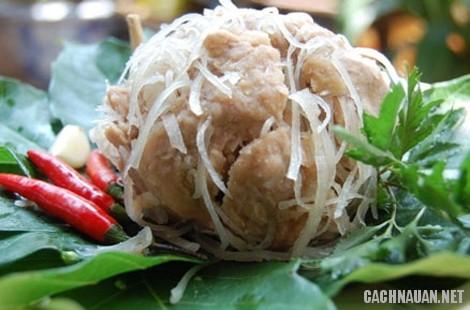 mon ngon dac san nam dinh 2 - 10 món ăn đặc sản nổi tiếng không thể bỏ lỡ khi đến Nam Định