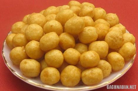 mon ngon dac san nam dinh 5 - 10 món ăn đặc sản nổi tiếng không thể bỏ lỡ khi đến Nam Định