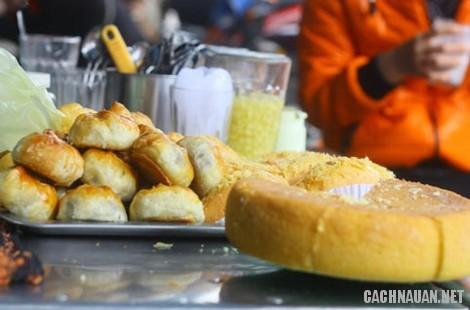 mon ngon dac san nam dinh 6 - 10 món ăn đặc sản nổi tiếng không thể bỏ lỡ khi đến Nam Định