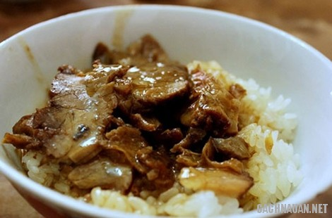 mon ngon dac san nam dinh - 10 món ăn đặc sản nổi tiếng không thể bỏ lỡ khi đến Nam Định
