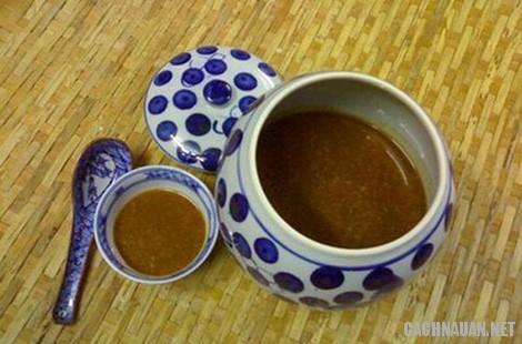 mon ngon dac san nghe an 2 - 10 món đặc sản nổi tiếng của vùng đất Nghệ An