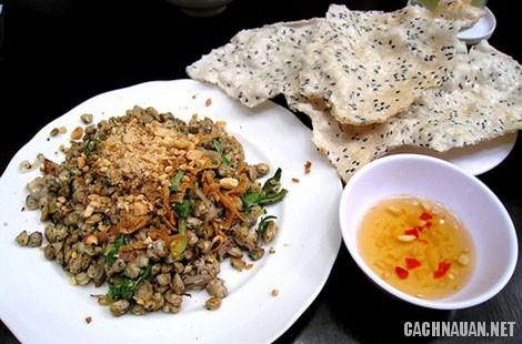 mon ngon dac san nghe an 6 - 10 món đặc sản nổi tiếng của vùng đất Nghệ An