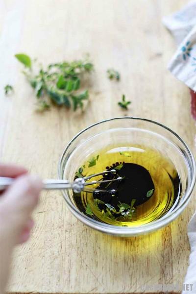 cach lam salad hoan hao 4 - Cách làm món salad hoàn hảo chỉ trong 10 phút