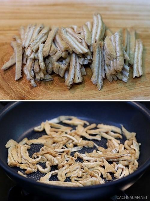 cach lam mon com tron kieu han ngon dep ngat ngay 2 - Cách làm món cơm trộn kiểu Hàn ngon đẹp ngất ngây