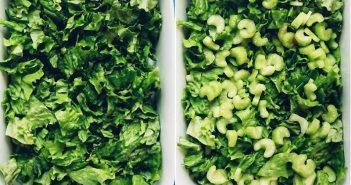 Cách làm món salad 7 lớp ngon mắt ngon miệng