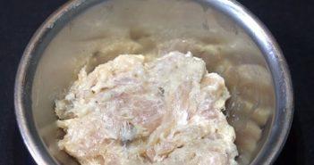 Cách làm món váng đậu cuộn tôm thịt chiên giòn hấp dẫn