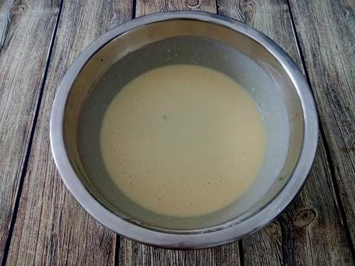 cach lam banh pancake thom nuc mui cho ca nha bua sang 3 - Cách làm bánh pancake thơm nức mũi cho cả nhà bữa sáng
