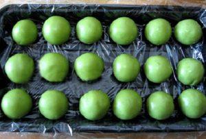cach lam banh trung thu deo nhan tra xanh thom ngon 2 300x203 - Cách làm bánh trung thu dẻo nhân trà xanh thơm ngon