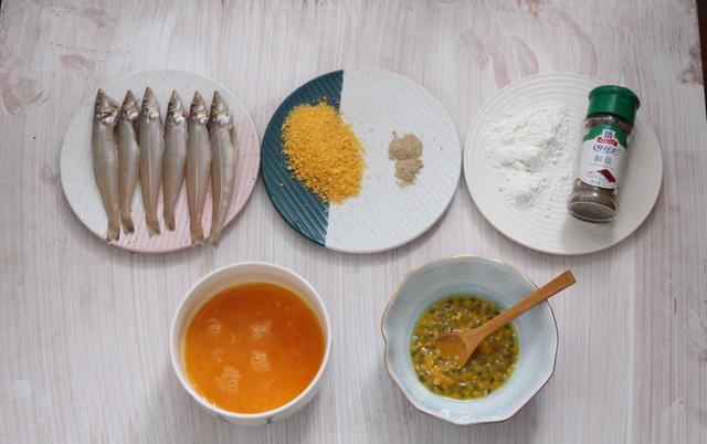 Cách làm cá tẩm bột chiên giòn ngon