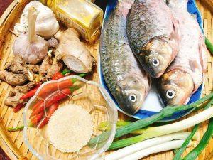 cach lam mon ca kho nghe thom nuc mui 1 300x225 - Cách làm món cá kho nghệ thơm nức mũi