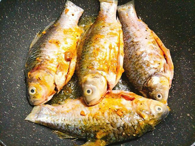 Cách làm món cá kho nghệ thơm nức mũi