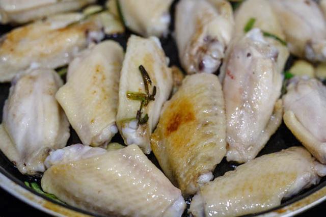 Cách làm món cánh gà rim ngon tuyệt