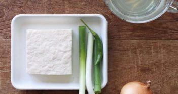 Cách làm món đậu phụ hầm cay đánh bay nồi cơm