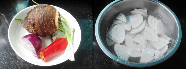 cach lam mon khoai mon xao chay ngon bat ngo - Cách làm món khoai môn xào chay ngon bất ngờ
