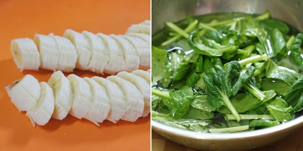 cach lam mon salad chuoi cuc don gian 5 - Cách làm món salad chuối cực đơn giản